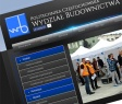 strona internetowa Wydziału Budownictwa Politechniki Częstochowskiej