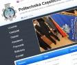 Politechnika Częstochowska - projekt i wykonanie strony w 2013r.